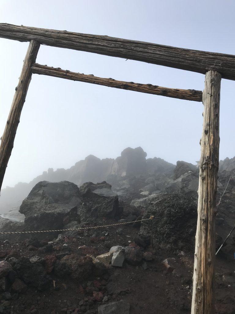 ~富士山最終章~