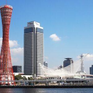 意外と皆知らない!?神戸市内の屋外の遊びスポットをご紹介!!