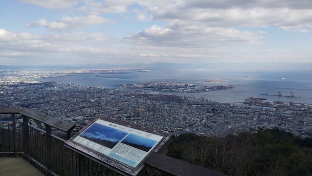 神戸っ子自慢の山!!摩耶山へ出掛けよう~魅力とおすすめスポット