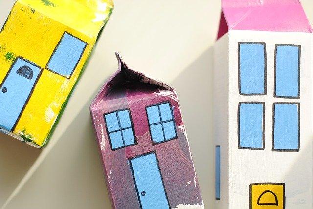 意外と扱いやすい紙パックの再利用方法7選!賢い人はすでにやっている!?